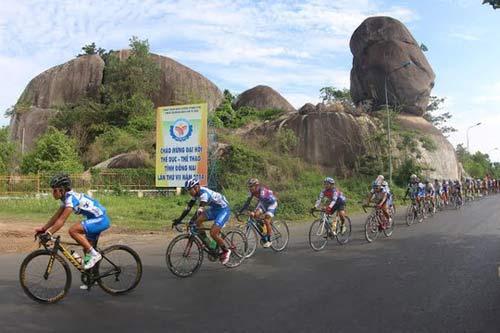 Cuộc đua Xe đạp Cúp HTV 2014: Vạn An đoạt cú đúp giải thưởng - 8