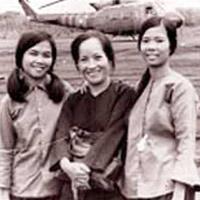 Nữ biệt động và vụ gài bom máy bay Mỹ đình đám