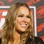 Thể thao - Người đẹp làng võ Ronda Rousey tâm sự đời tư