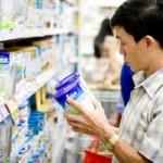 Thị trường - Tiêu dùng - Lãi lớn, các doanh nghiệp sữa vẫn đòi tăng giá