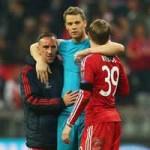 Bóng đá - Báo chí Đức: Bayern đã bị làm nhục