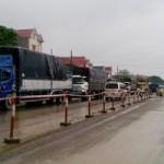 Tin tức trong ngày - Ngày 30/4: Quốc lộ 1A ùn tắc nhiều giờ liền