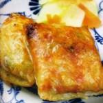 Ẩm thực - Bún nem rán - Món ăn hấp dẫn cho ngày lễ