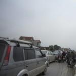 Tin tức trong ngày - Nghệ An: Tai nạn đường sắt, QL 1A ùn tắc 20km
