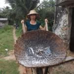 """Tin tức trong ngày - Chuyện bí ẩn về làng """"góa phụ"""" ở Nghệ An"""