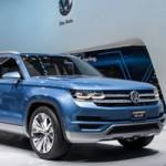 Ô tô - Xe máy - Hyundai Sante Fe và Kia Sorento sắp có đối thủ 7 chỗ mới