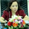 128 trẻ chết do sởi: Bộ trưởng Tiến nhận khuyết điểm