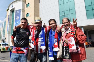 TRỰC TIẾP Chelsea - Atletico: Lội ngược dòng (KT) - 6