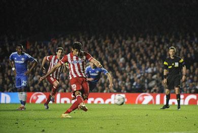 TRỰC TIẾP Chelsea - Atletico: Lội ngược dòng (KT) - 9