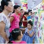 Thị trường - Tiêu dùng - Việt Nam đang đánh mất thị trường bán lẻ