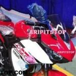 Ô tô - Xe máy - Yamaha R25 lộ ảnh trên đường thử