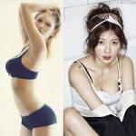 Làm đẹp - Say đắm ngắm cô ca sĩ gợi cảm nhất Hàn Quốc
