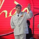 Tin tức trong ngày - Gặp lại huyền thoại Điện Biên Phủ - Anh hùng La Văn Cầu