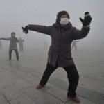 Tin tức trong ngày - TQ: Ly dị vợ vì... ô nhiễm môi trường