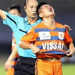Bóng đá - V. Ninh Bình sau vụ làm độ ở AFC Cup: Đào hố chôn mình