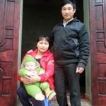 Bạn trẻ - Cuộc sống - Chuyện tình chàng công an và cô gái ngồi xe lăn