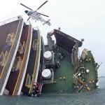 Tin tức trong ngày - Nguyên nhân nào dẫn tới thảm họa chìm phà Sewol?