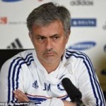 """Bóng đá - Mourinho """"cay cú"""" Hazard"""
