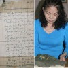 Lá thư gửi người yêu từ chiến trường