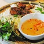 Ẩm thực - Bún chả Việt lọt top 10 món ngon bổ dưỡng mùa hè