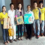 Bóng đá - Fan SLNA và hành trình từ thiện hướng về xứ Nghệ