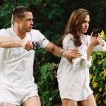 Phim - Brad Pitt và Angelina đóng chung phim mới