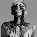 Ca nhạc - MTV - Miley Cyrus nude hành xác trong MV mới