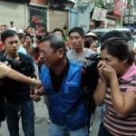 Tin tức trong ngày - Đã xác định danh tính nạn nhân vụ cháy quán karaoke