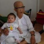 An ninh Xã hội - Vụ bắt trẻ ở chùa: Bắt cóc con ruột nhưng bế nhầm
