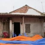 An ninh Xã hội - Chồng tâm thần chém chết vợ và con trai đang ngủ