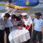 Tin tức trong ngày - Malaysia đổ lỗi vụ máy bay mất tích: Cục Hàng không VN nói gì?