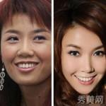 Làm đẹp - 6 mỹ nhân Hoa ngữ thừa nhận bí mật dao kéo