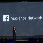 Thời trang Hi-tech - Facebook trình làng mạng quảng cáo di động