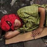 """Phim - Bé 5 tuổi châu Á tự tử vì """"Người Nhện"""""""