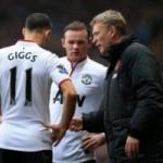 Bóng đá - MU: Sau David Moyes là Giggs và Rooney?
