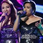 """Ca nhạc - MTV - Chung kết VN Idol: Nhật Thủy """"nhỉnh"""" hơn Minh Thùy"""