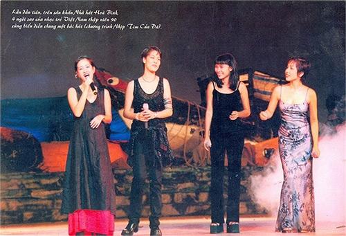 Sức sống mạnh mẽ của nhạc Việt thời hoàng kim - 1