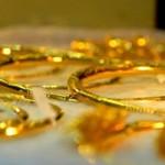 Tài chính - Bất động sản - Giá vàng nóng lên từng ngày