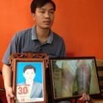 An ninh Xã hội - Bốn công an xã bị xử tội giết người