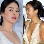 Phim - Song Hye Kyo sánh đôi Ảnh hậu Cannes