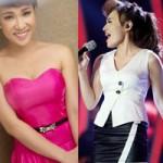 Ca nhạc - MTV - Uyên Linh: Thích Minh Thùy nhưng Nhật Thủy sẽ thắng