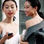 """Thời trang - Gặp nàng gốc Hoa """"bé hạt tiêu"""" mà sành điệu"""