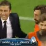 Bóng đá - Video: Juventus ăn mừng chức vô địch
