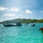 Du lịch - Đẹp mê hồn bãi biển Nam Du