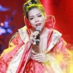 Ngôi sao điện ảnh - Hà Linh phủ nhận mặc trang phục Trung Quốc hát quan họ