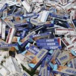 Thị trường - Tiêu dùng - Việt Nam mất hơn 4.000 tỷ mỗi năm vì thuốc lá lậu