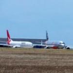 Tin tức trong ngày - Máy bay Vietnam Airlines bị vỡ cánh quạt ở Úc