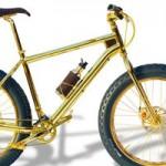 """Phi thường - kỳ quặc - Lóa mắt với """"siêu xe đạp"""" 21 tỷ đồng"""