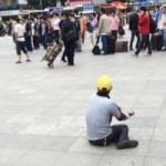 Tin tức trong ngày - TQ: Tấn công bằng dao ở nhà ga, 7 người thương vong