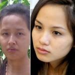 """Làm đẹp - Đôi mắt """"vô hồn"""" của các hoa hậu Việt"""